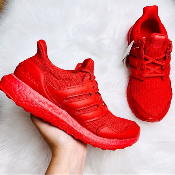 Adidas Ultraboost DNA Lush Red